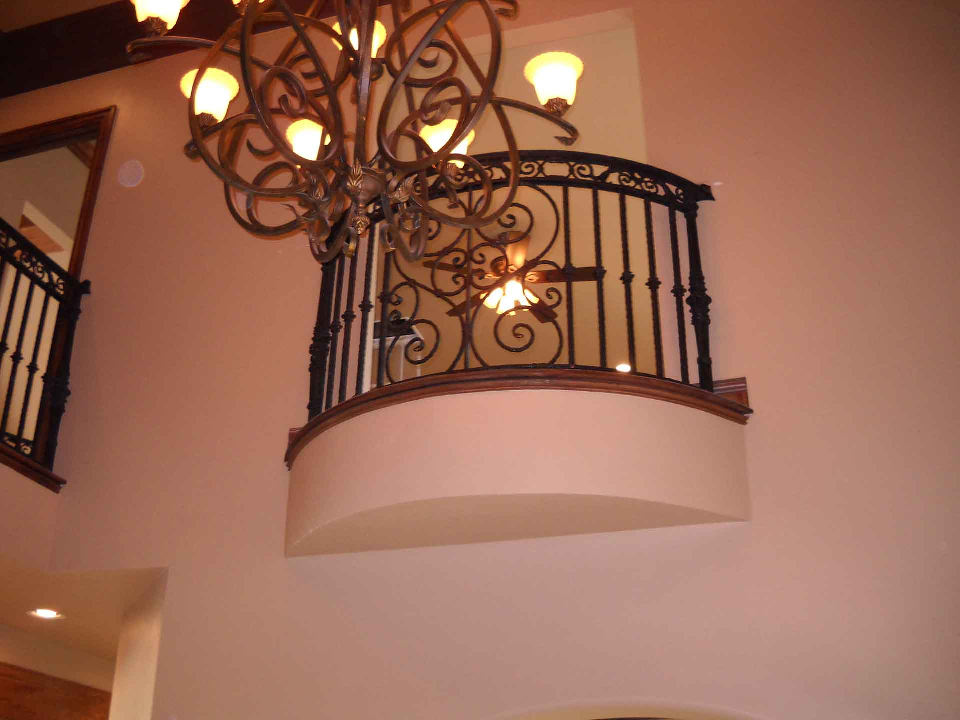 Old World Iron in the leading manufacturer of Iron Gates, Iron Railing, Wrought Iron, Wrought Iron Railing, Wrought Iron Fence, Custom Mail boxes, Iron Window Boxes, Decorative Iron, Ornamental Iron