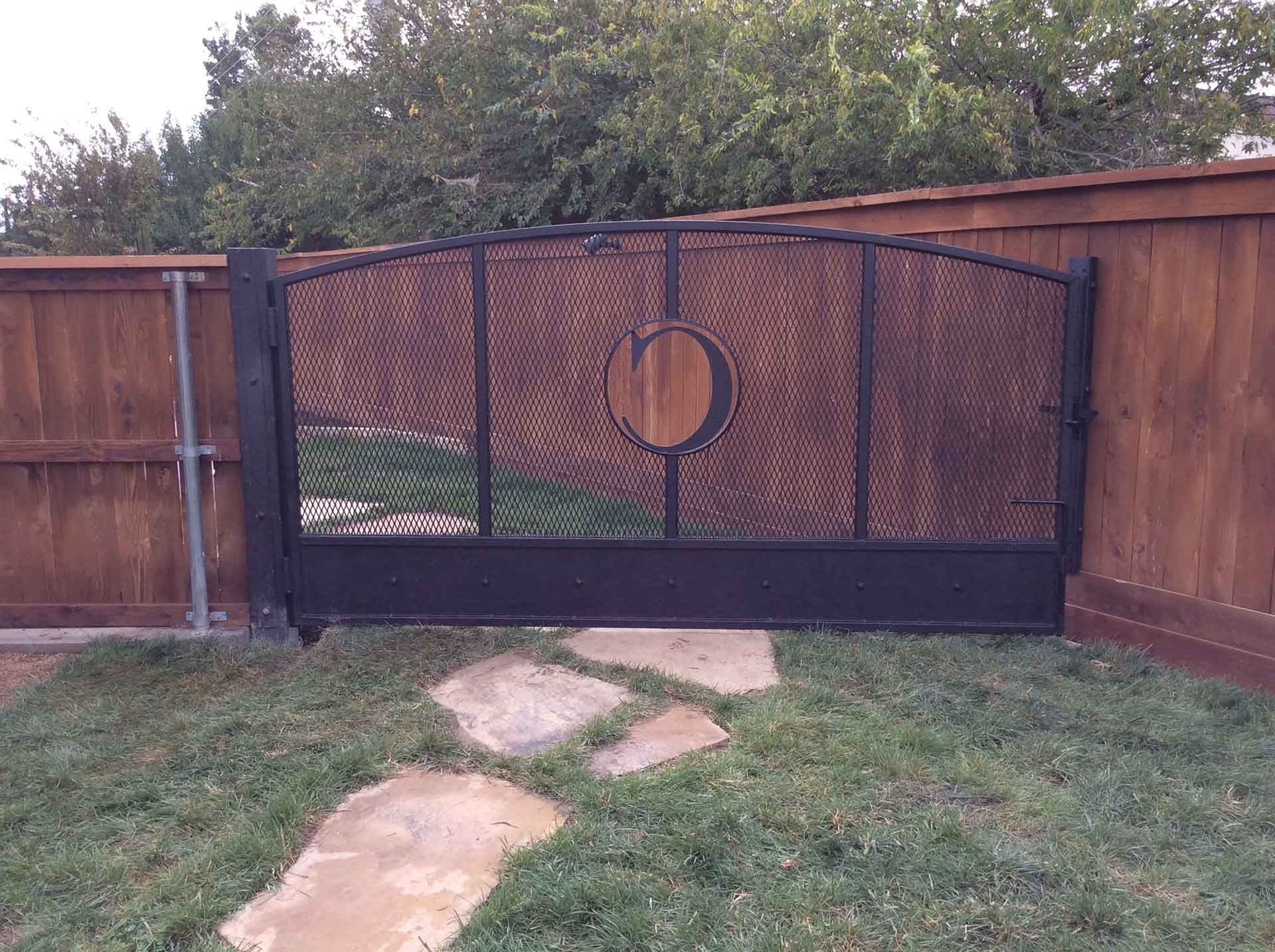 Top rated wrought iron gate fabricator specializing in iron fence, metal stairs railing, modern stair railing, decorative iron gate, ornamental iron stair rail,